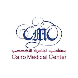 مستشفى القاهرة التخصصي