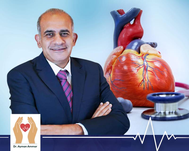 افضل دكتور جراحة قلب في مصر